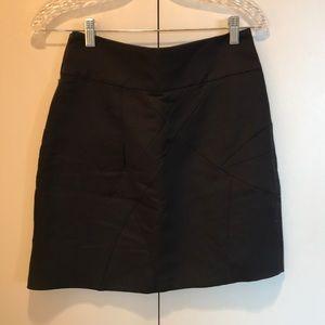 Chloe Skirts - Chloe Black Mini Skirt